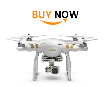 DJI Phantom 3 Professional Quadcopter 4K